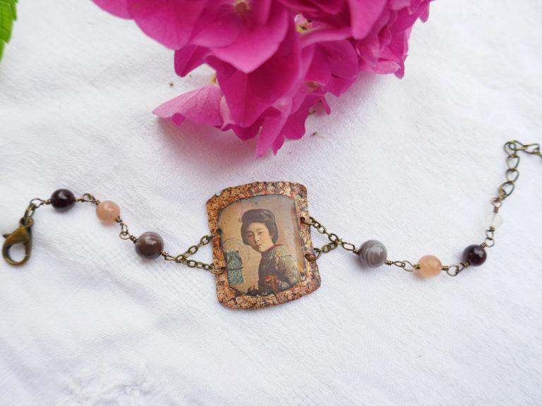 Bracelet collection japonaise